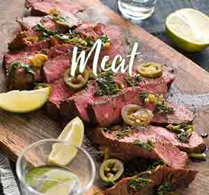 Meats x EN