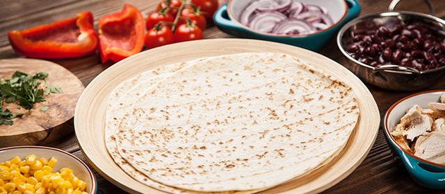 Tortillas image x